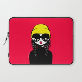 mood. Laptop Sleeve