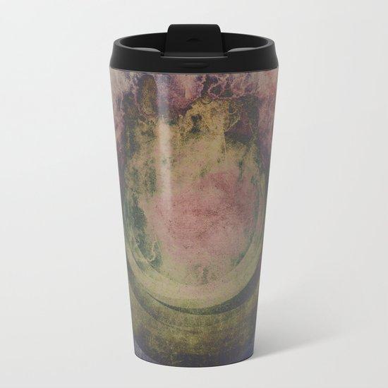 Spiritual travel Metal Travel Mug