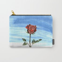 The Little Prince's Rose Carry-All Pouch