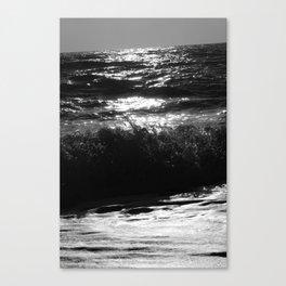 feeling dizzy Canvas Print