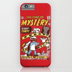 Chef of Mystery iPhone 6 Slim Case