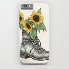 Shoe Bouquet I iPhone 6s Slim Case