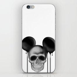 Mick3y iPhone Skin