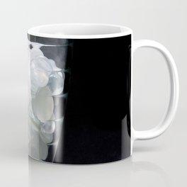 Drinking Glass Coffee Mug