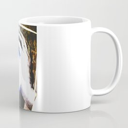P the CASSO «the body in the middle» Coffee Mug
