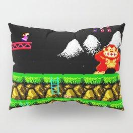 game retro all Pillow Sham