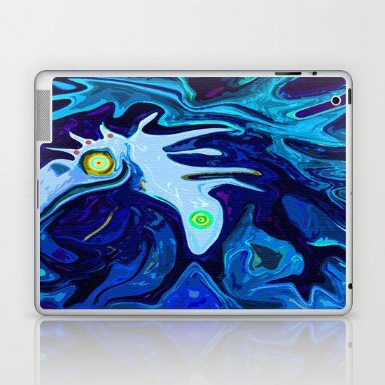 Garuda Laptop & iPad Skin