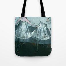 Armonica Tote Bag