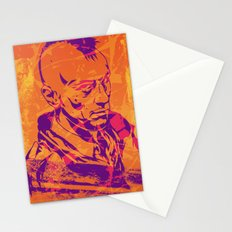 Travis Stationery Cards