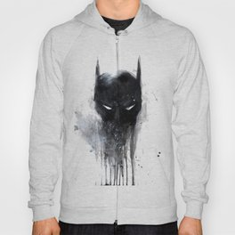 Bat Man fan art Hoody