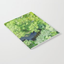 Water Overlook Notebook