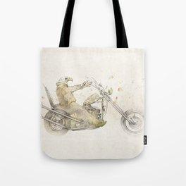 Eaglerider Tote Bag