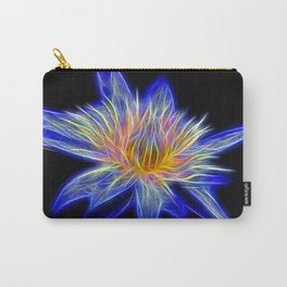 The Mind of Nature Carry-All Pouch