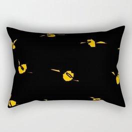 BEE MY LITTLE BABY Rectangular Pillow