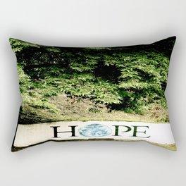 Oakland, California Rectangular Pillow