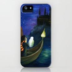 Harry's Journey iPhone (5, 5s) Slim Case