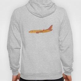 Airliner - Orange Hoody
