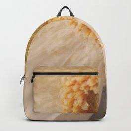 Dreamy White Germini 2 Backpack