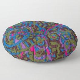 mimimops--11047ooo Floor Pillow