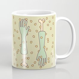 nip and tuck Coffee Mug