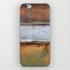 Metal Layers iPhone & iPod Skin