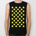 Polka Dots (Yellow/White) by 10813apparel