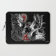 Dos Gallos Laptop Sleeve