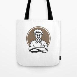 Go Cry In The Walk In Gift Shirt cook chef lovers Tote Bag