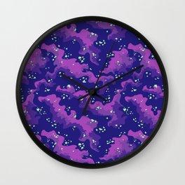 Pattern #31 Wall Clock
