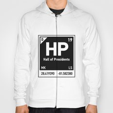 elements of HP (Hall of Presidents) Hoody