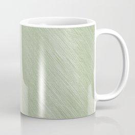 Healthy Radishes On Green Background Coffee Mug