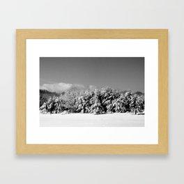 The Big Chill Framed Art Print