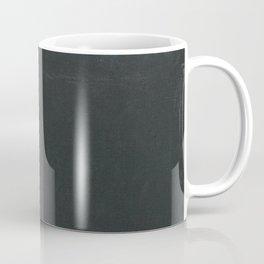 Woman With Jewelry Coffee Mug