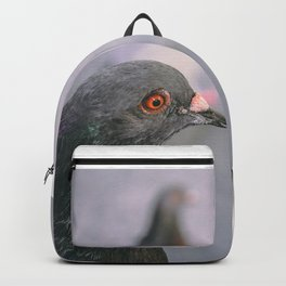 Puerto Rican Pigeon Backpack