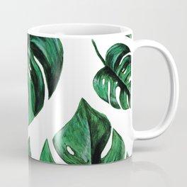 Philodendron Coffee Mug