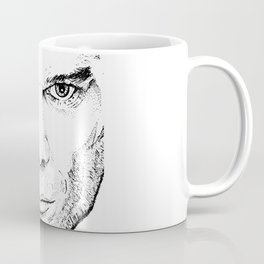 Dexter Slice of Life Coffee Mug