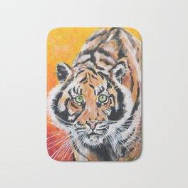 Tiger, Tiger Bath Mat