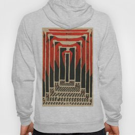 criticism to critique Hoody