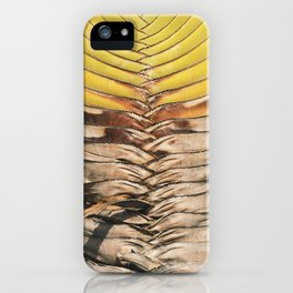 The Palm iPhone Case