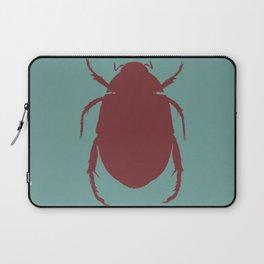 Egyptian Scarab - Beetle Laptop Sleeve