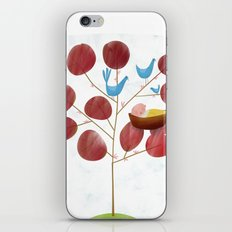 The New Addition iPhone & iPod Skin