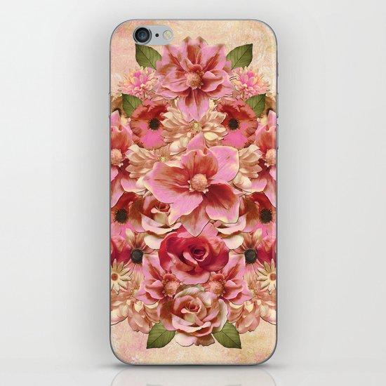 Daybreak Flourish iPhone & iPod Skin