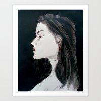 file Art Print