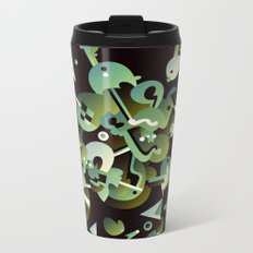 Schema 3 Metal Travel Mug