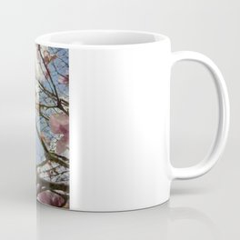 Hanging By A Moment Textured Coffee Mug