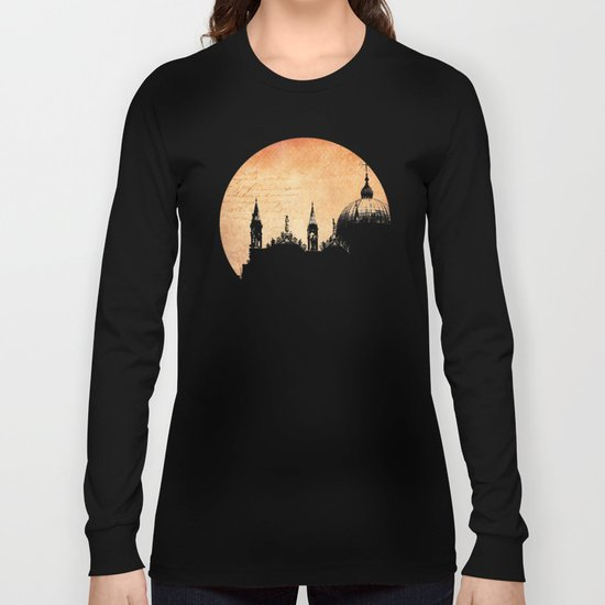 Basilica di San Marco Long Sleeve T-shirt