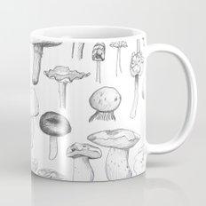 The mushroom gang Mug