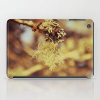 spanish iPad Cases featuring Spanish moss by  Alexia Miles photography