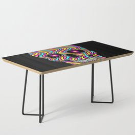 Skull Candy Coffee Table