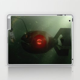 Glassfish Electronics Laptop & iPad Skin